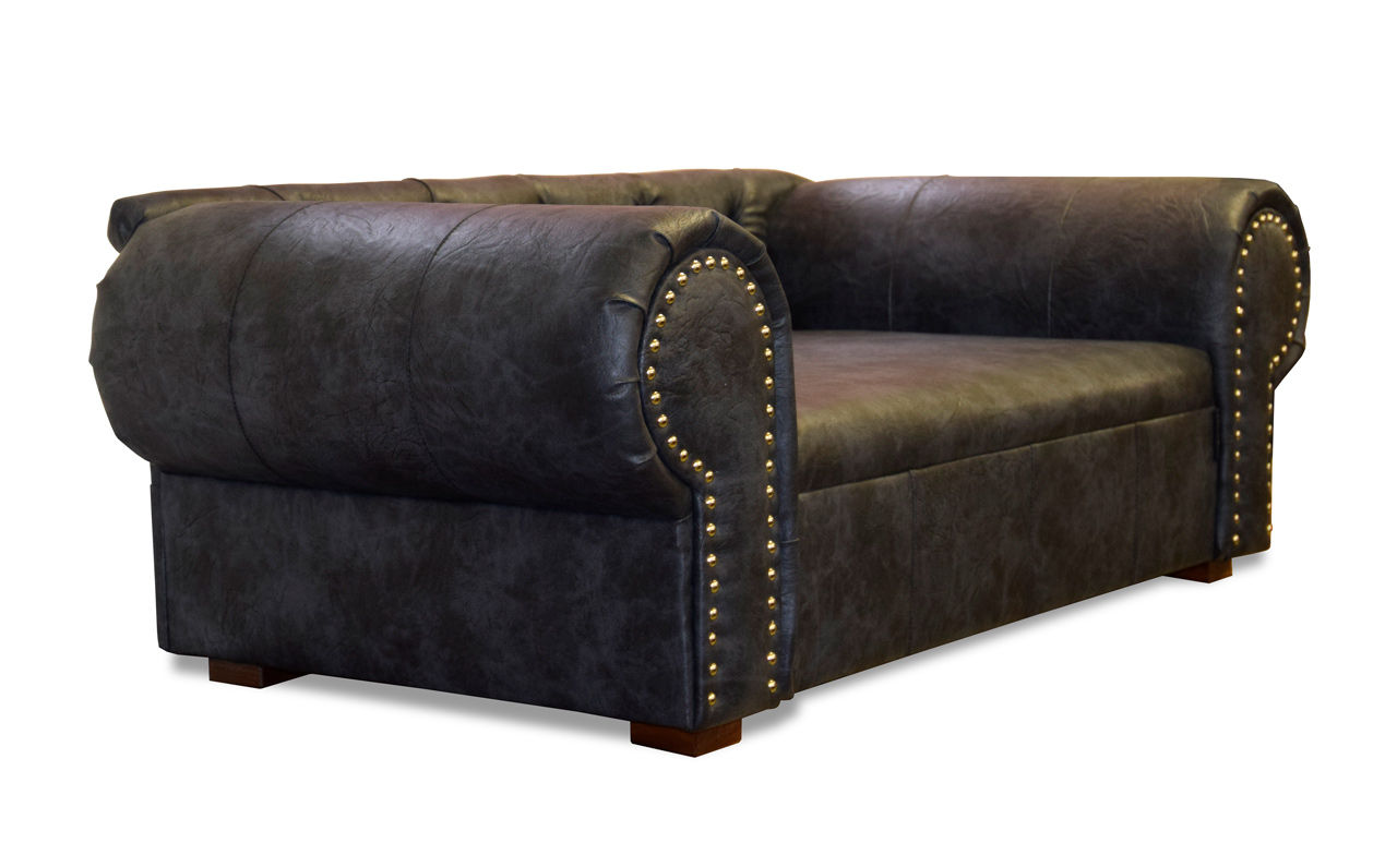 dog sofa dog bed ohio chesterfield design xl handmade in germany edydesign ebay. Black Bedroom Furniture Sets. Home Design Ideas